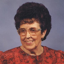 Louise Rush