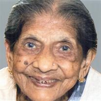 Sheela Shrivastava