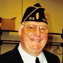 Mr. Jon V. Dawson
