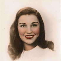 Marian Snyder