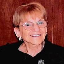 Ms. Luba Bac-Maly