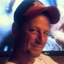 Steve Russellburg