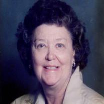 Mrs. Olivia Burkett