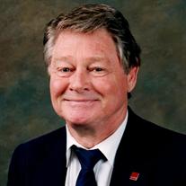 James Harley Williams