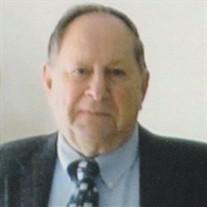 George D. Hinchman