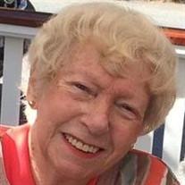 Mrs. Mary Ellen Abbott