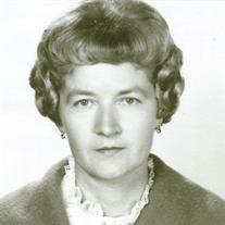 Hedy Baumer