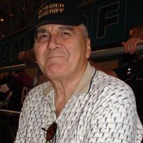Mr. Donald Richard Otto Gable