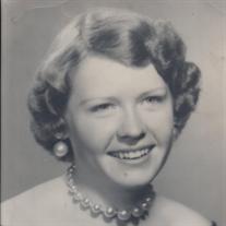 Josie Burton Cox
