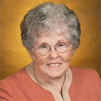 Mable Aline Russell