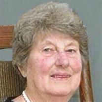 MaryJean Brauer