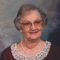 Doris Lou Hofstetter Yoesoep