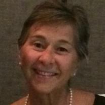 Cynthia  Melancon Reed
