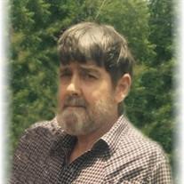 Mr. Marvin Duane McClennan