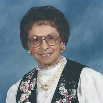 Myrtle Belle Undem