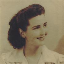 Lacy Clark
