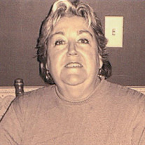 Susan Anne Bacon