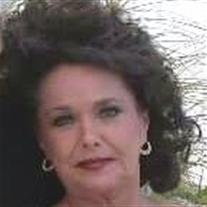 Mrs. Patricia Ann Bryant