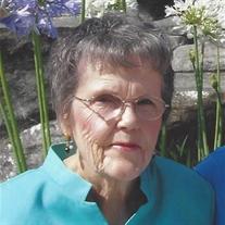 Suzanne  Winslow Pond Eggleston
