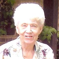 Mrs. Anita Bartlett