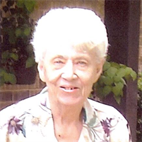 Mrs. Anita Bartlett