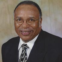 Rev. John L. Quinn Sr.