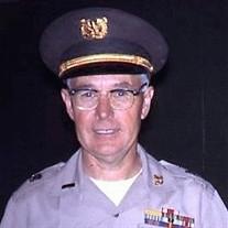 Gilbert Craig Turner