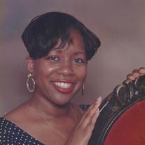 Audrey Hughey Duncan