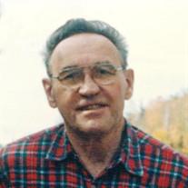 Walter Arthur Egeland