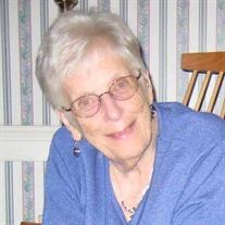 Lucille Helen Hornbeck