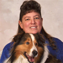 Karen Elaine Kaufmann