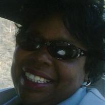 Ms. Juanita Chisholm