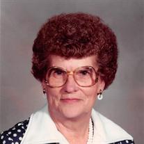 Frances Dooley