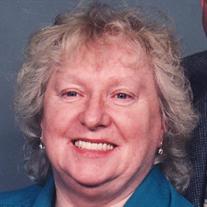 """Dorothy Patricia """"Pat"""" Davis"""