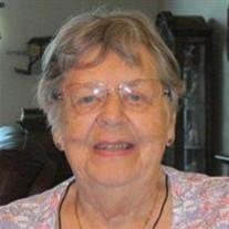 Doris M Hlavin