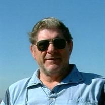 Robert Baxter Goodwin