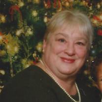 Nancy Weigele  Bunting