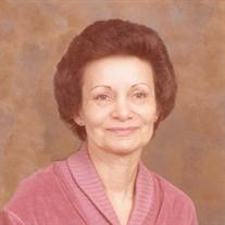 Retha Jean Edens Pugh