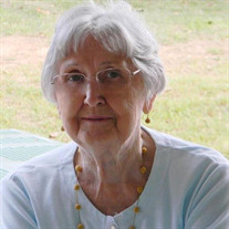 Mary Evelyn  Thomason Townsend