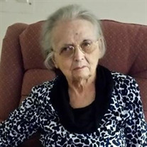 Hilda Omega Robinson