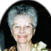 Ruth Virginia Kirby