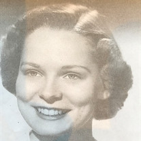 Janet Redman Bartels