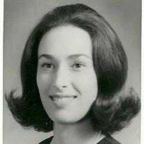 Mary Joe Robinette