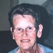 Sharon Kay Welch