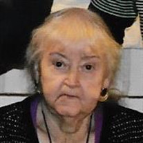 Janet C. Sellers Rhinebolt
