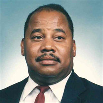 """Mr. Robert  Charles  """"Bobby"""" Carson, Sr."""