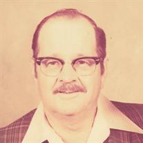 Herman Louis Allenbaugh