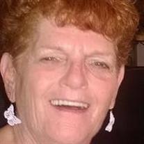 Mrs. Sharon Irene Misner