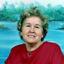 Betty Jean Joplin
