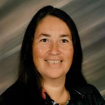 Judy Elizabeth Owens